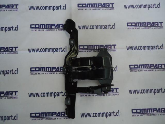 BISSGRA DEFLECTOR CANIA S-4 LH 1440108