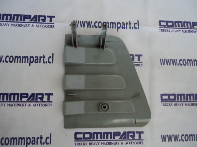 Cover LH 8129396
