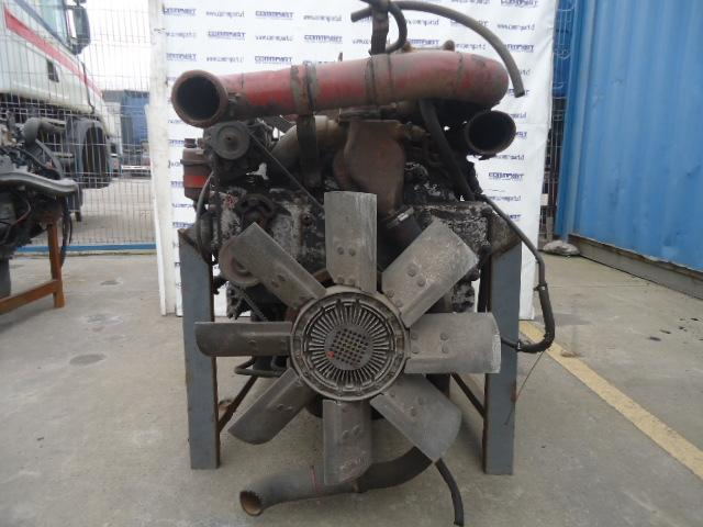 MOTOR IVECO 420 HP