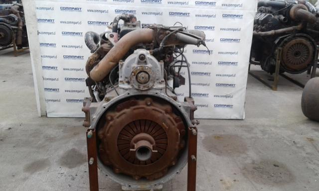 MOTOR IVECO 340 HP